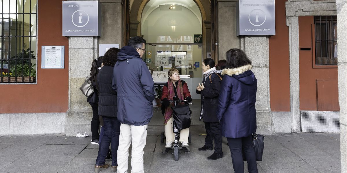 Accessible Guided Tours