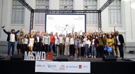 Madrid Student Welcome Day 2018