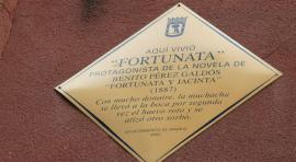 Placa Fortunata