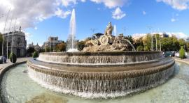 Madrid participa en Virtuoso Travel Week