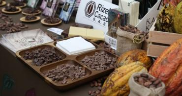 Salón Internacional del Chocolate 2018