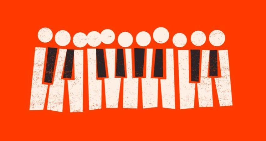 Residencias de Jazz y artes escénicas