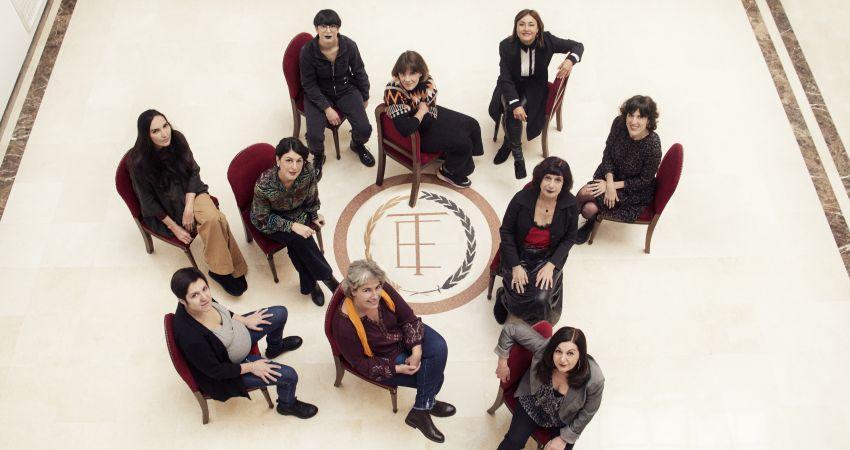 El Teatro Español celebra el centenario de Galdós con las lecturas dramatizadas Galdós en el Español