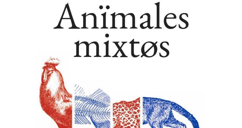 Naves del Español presenta Anïmales mixtøs, festival de música interpretada  por actores y actrices | Madrid Destino