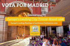 The City Council's Tourism Department has been nominated at the World Travel Awards